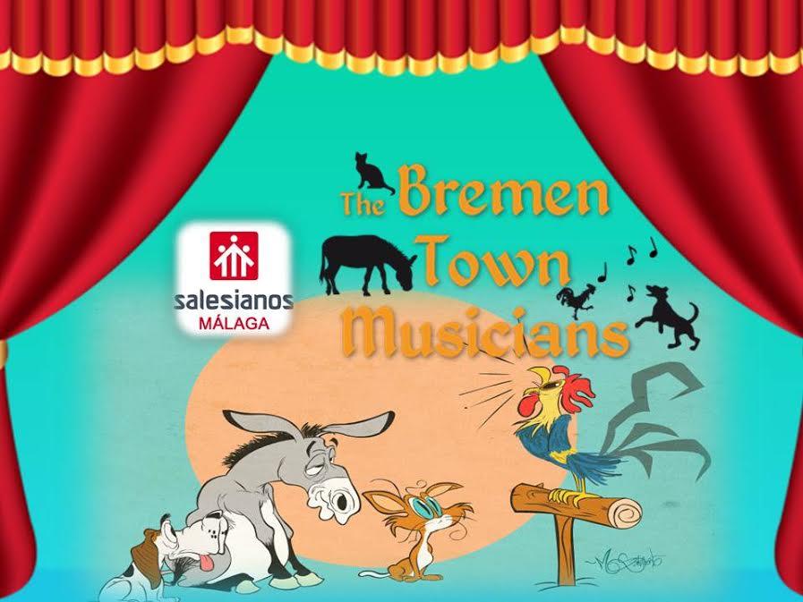 Taller de teatro de familias presenta: The Bremen Town musicians