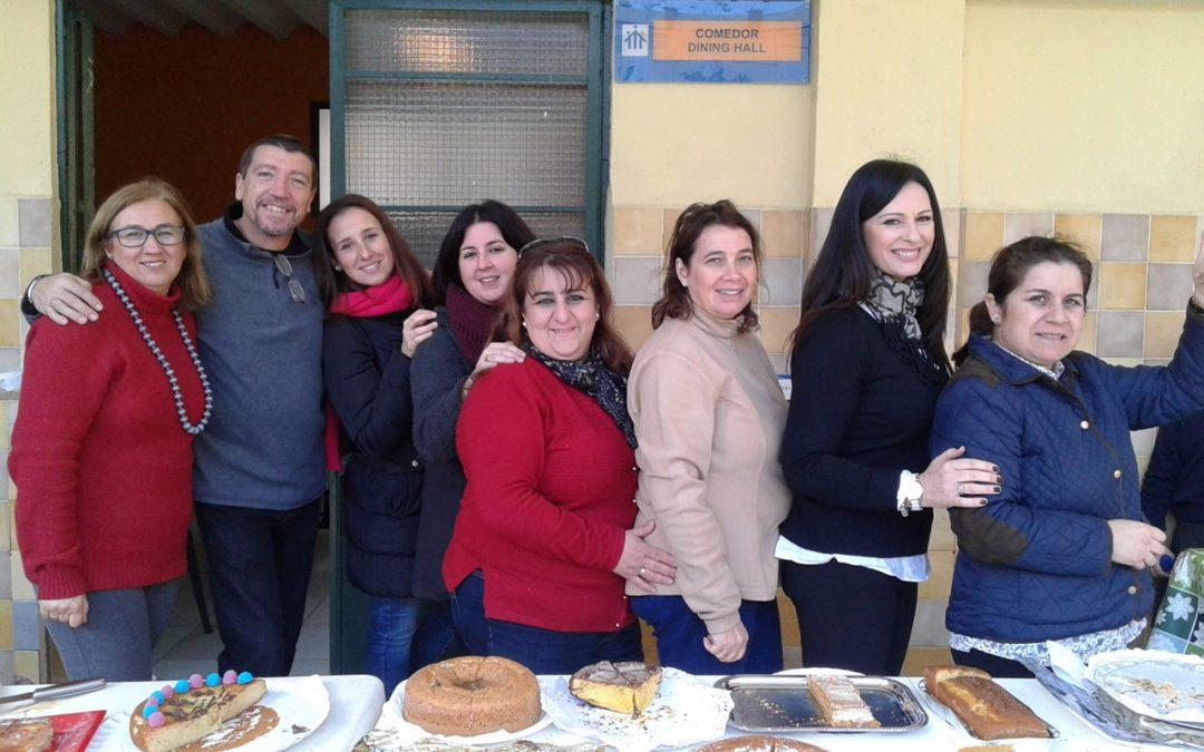 Concurso de tartas Don Bosco