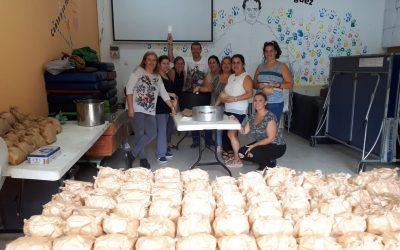 """Iniciamos la Campaña del Domund 2018 con las """"Palomitas Solidarias"""""""