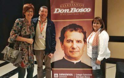 Nuestra Asociación de Madres y Padres participó en el vigésimo octavo encuentro de AMPAS Salesianas