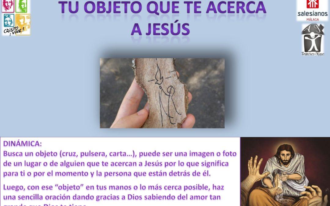 Material grupos CRISTO-VIVE (17 abril)
