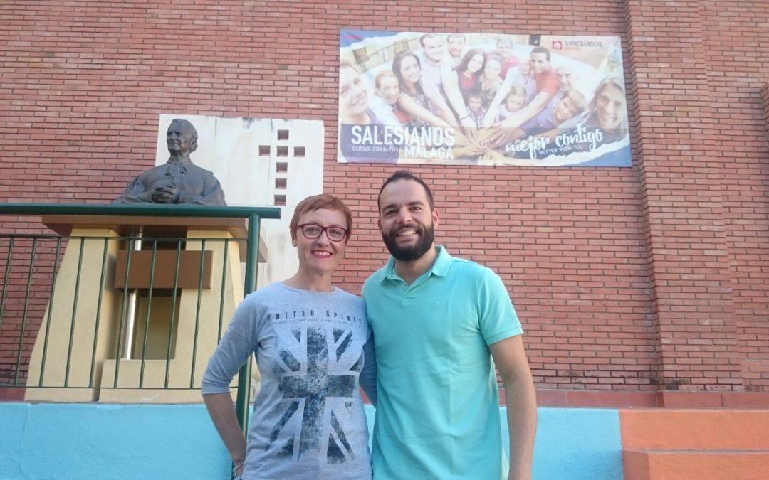 Dos de nuestros profesores disfrutarán de beca Erasmus+ en Cracovia (Polonia)