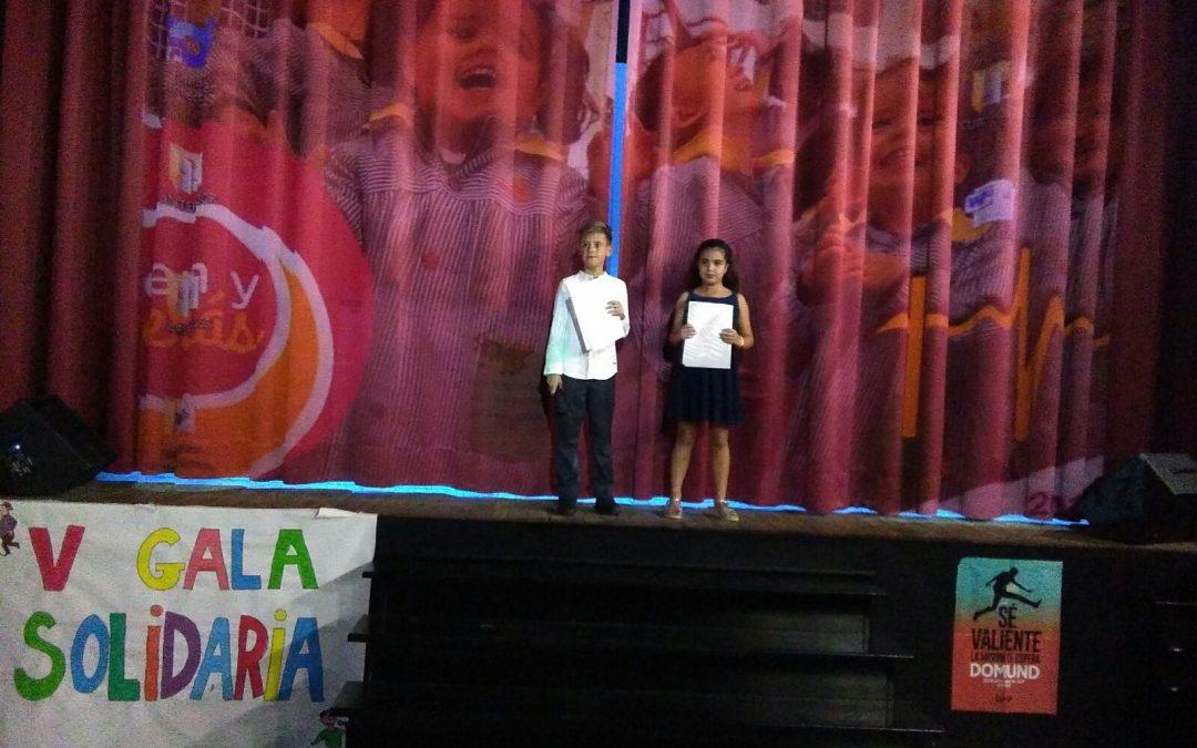 """Gala """"Jóvenes Intérpretes"""""""