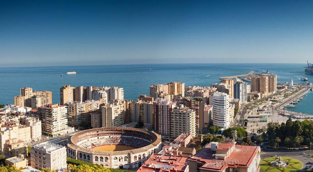 Proyecto Intercentro en Inglés: Conociendo Andalucía