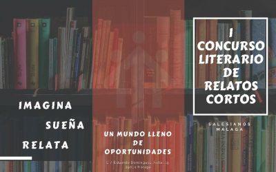 I Concurso literario de relatos cortos