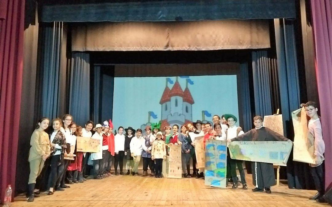 """Gran éxito de la """"I Semana Cultural de Salesianos Málaga"""""""