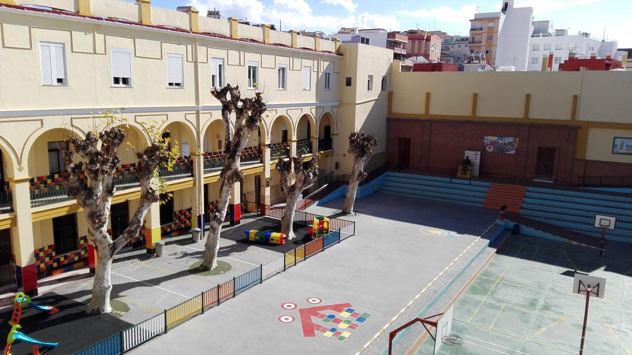 Convocatoria de plazas como personal docente en Primaria y Secundaria