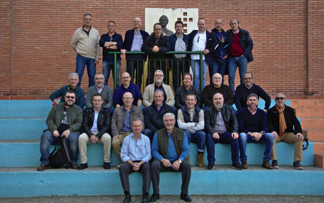 125 años de presencia Salesiana en Málaga