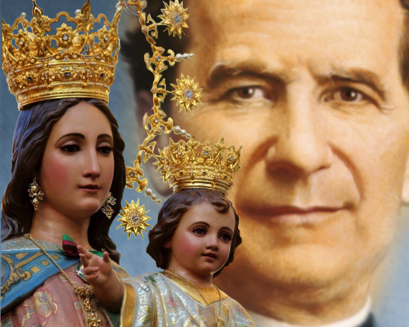 La Familia Salesiana en España celebra esta semana la fiesta de su fundador