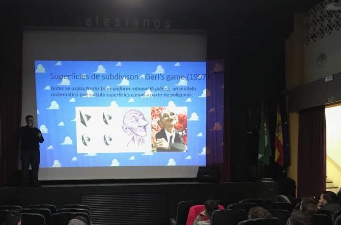 Finaliza la IV Semana de la Ciencia y la Tecnología en Salesianos Málaga