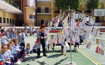 II Semana Cultural en el Colegio Salesiano San Bartolomé