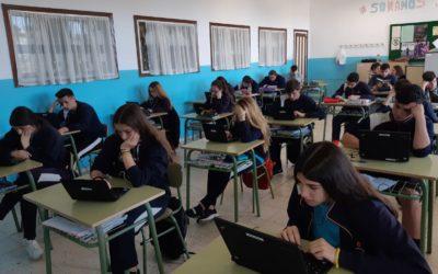 The Big Challenge para Educación Secundaria Obligatoria