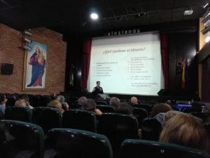 Claustro Proceso de Actualización pedagógica (Rafa Ruiz)