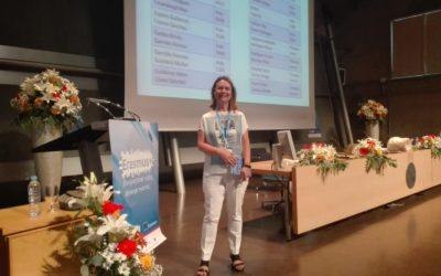 VI Encuentro nacional de proyectos Erasmus+