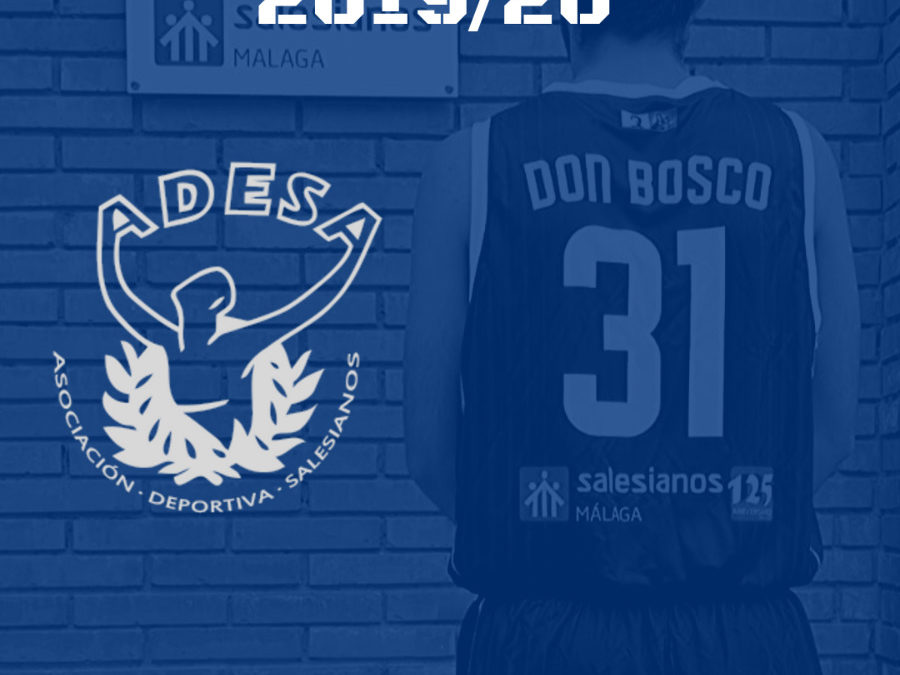 Presentación C.D. ADESA Málaga. Temporada 2019-2020