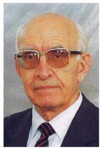 Fallece Agustín Hernández Sánchez, salesiano sacerdote
