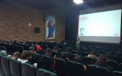 Conociendo la labor de la Fundación Don Bosco
