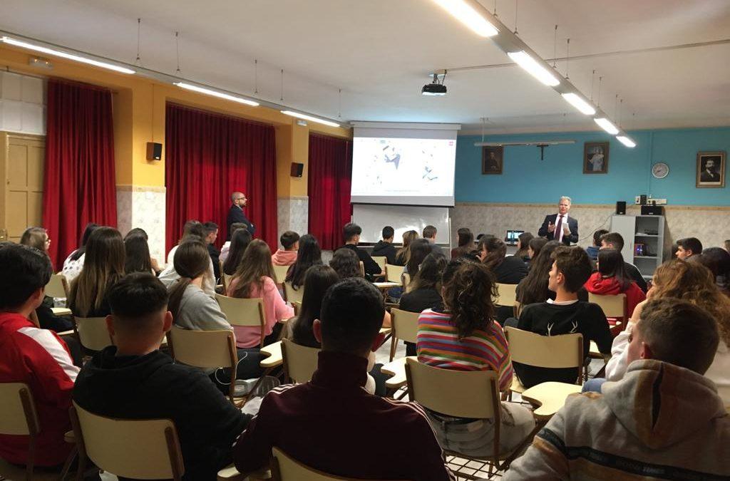 XI Jornadas de Educación Financiera para Jóvenes