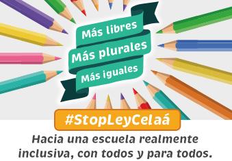 Continúa la campaña «Más Plurales» en defensa de la libertad de educación.