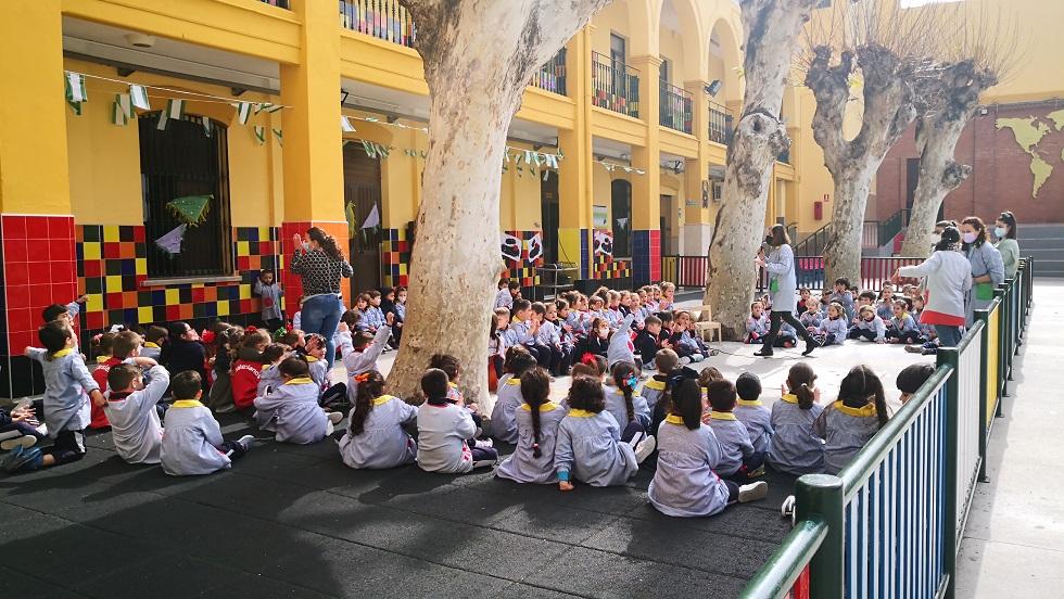 Día de Andalucía: conociendo nuestra tierra