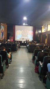 Bachillerato debate semana cultura 5