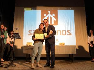 Semana cultural 1718 premios 2