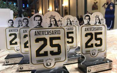 Nuestro Club Deportivo ADESA celebra su 25 aniversario