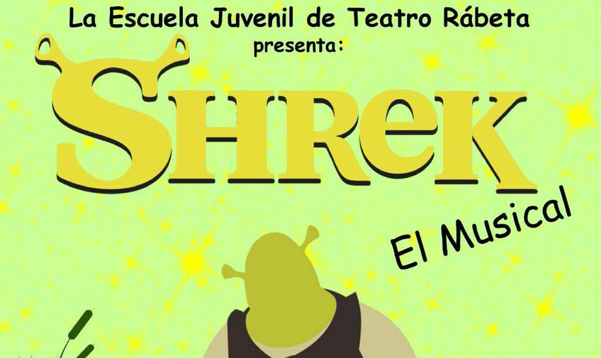 Shrek, el musical