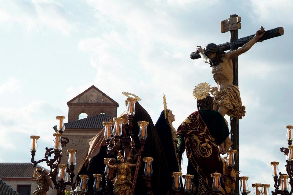 XXXI Pregón del Cristo de las Penas