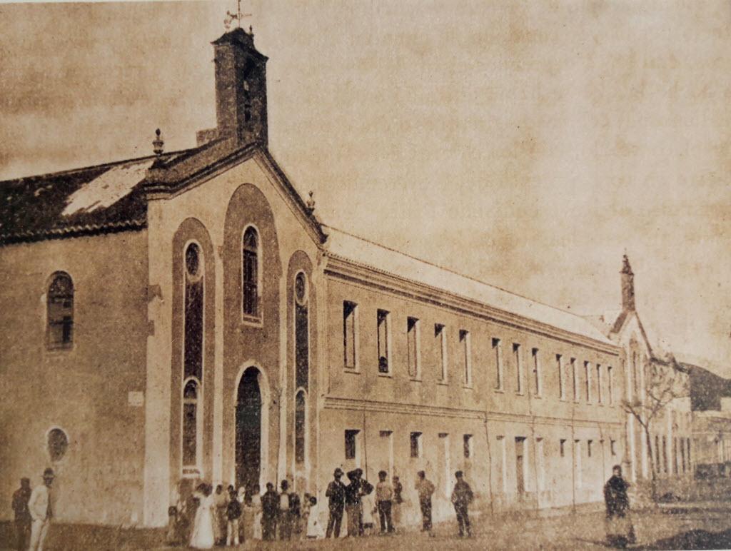 Salesianos en Málaga, 125 años