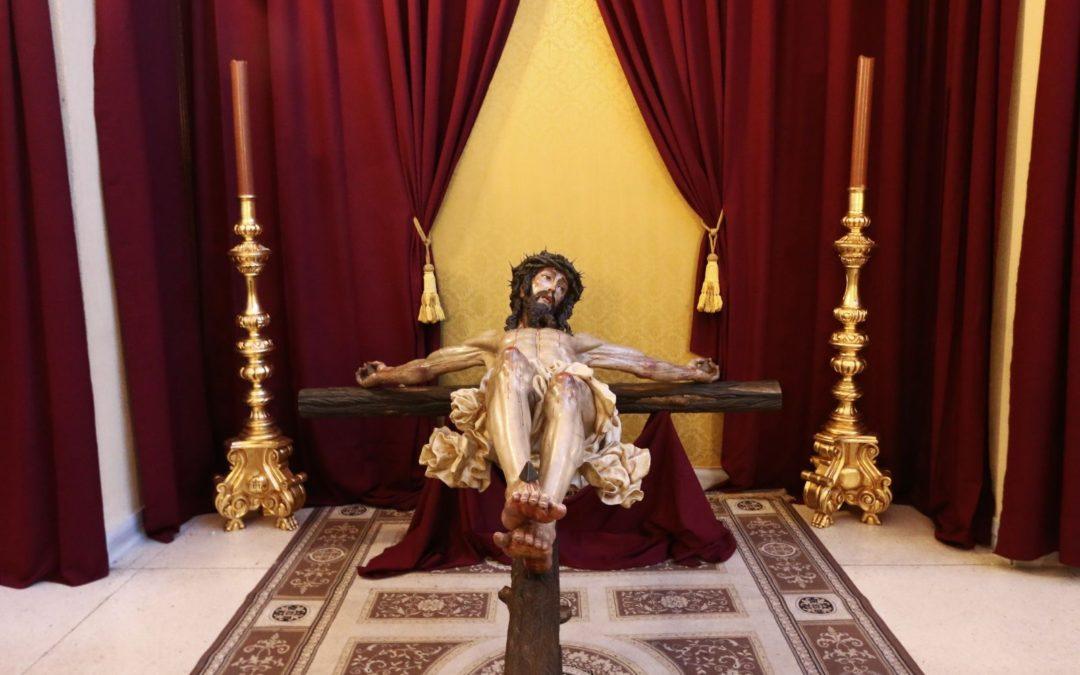 Vía Crucis de la Familia Salesiana