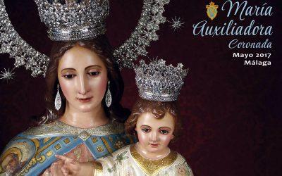 Procesión María Auxiliadora 2017