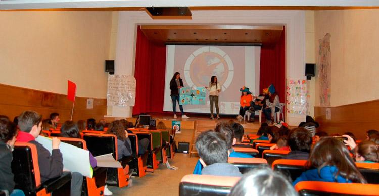 Encuentro Interregional de jóvenes de las ONGD de Salesianos de España – Solidaridad D. Bosco