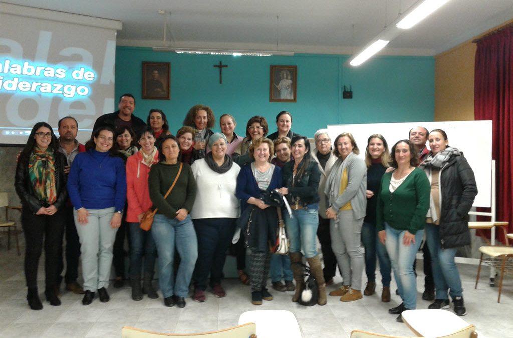 """Celebrada la 2ª reunión del """"Taller de padres"""" organizada por el AMPA"""