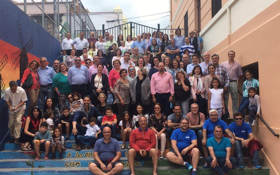 XXVI Encuentro de AMPAS Salesianas en La Orotava