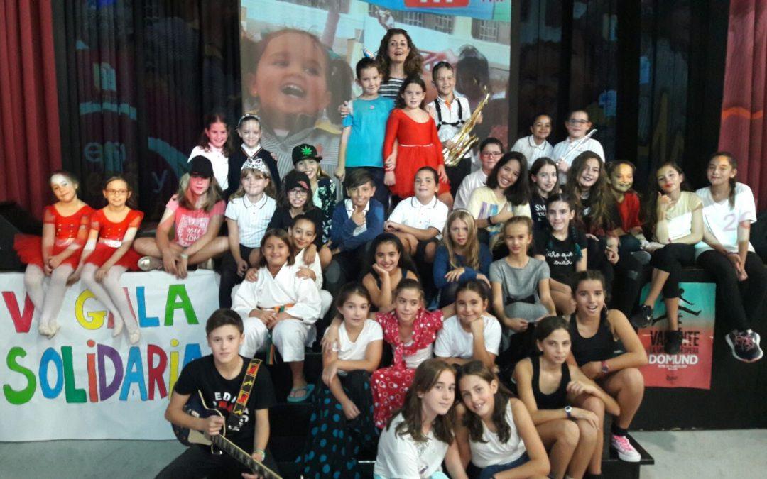 Gala «Jóvenes Intérpretes»