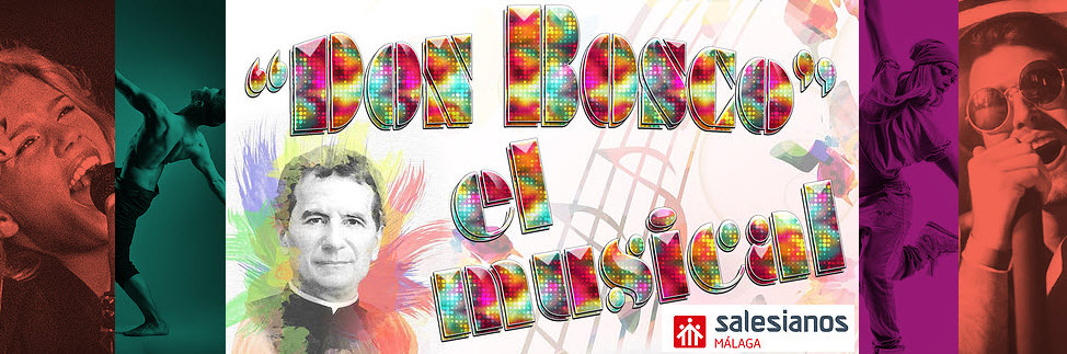"""Don Bosco"", el musical"