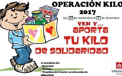 Comienza la Operación Kilo