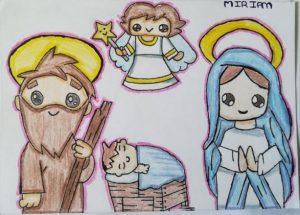 Fiesta de la Natividad del Señor