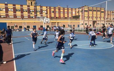 ADESA participa en el Encuentro Deportivo Salesiano en Sevilla