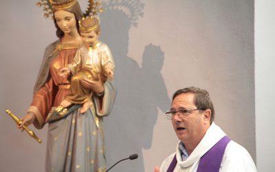 Nuevo Superior de la Inspectoría Salesiana María Auxiliadora