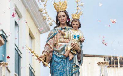 María Auxiliadora iniciará su Procesión Gloriosa desde nuestra Casa Hermandad