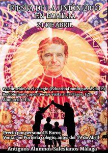Fiesta de la Unión AAAA
