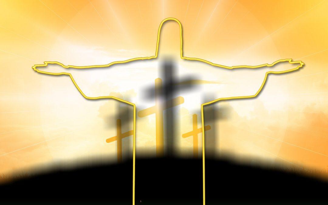 Feliz Pascua de Resurrección 2018
