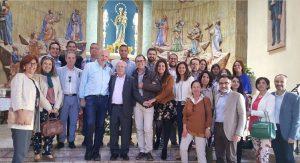 Asamblea de Familia Salesiana