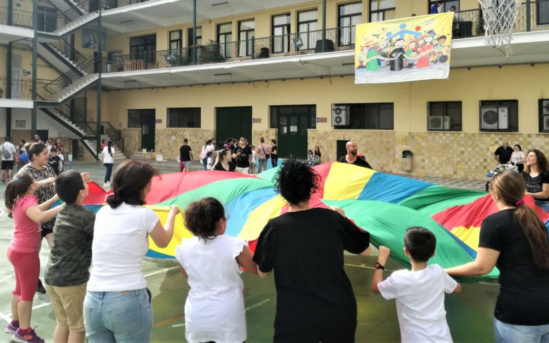 Fin de clases Infantil y Primaria
