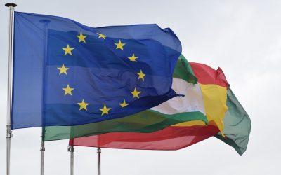 Prácticas en empresas europeas
