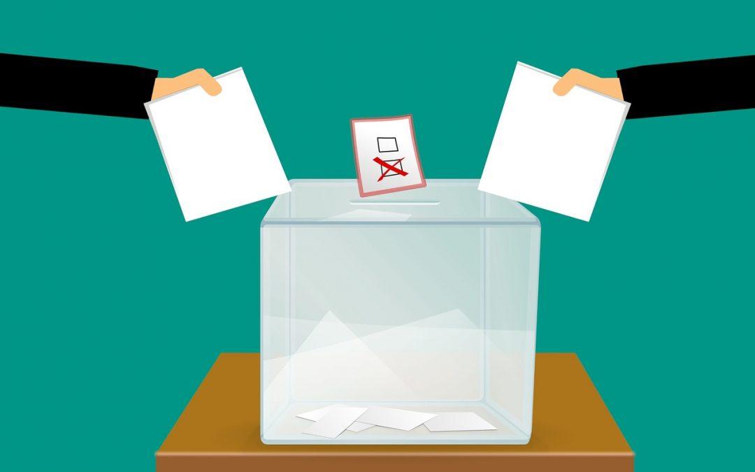 Celebración de elecciones a Consejos escolares para el curso 2018/19