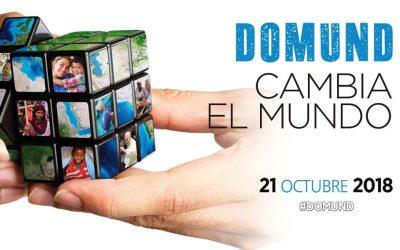 Nuestra Casa Salesiana de Málaga comprometida con las Misiones