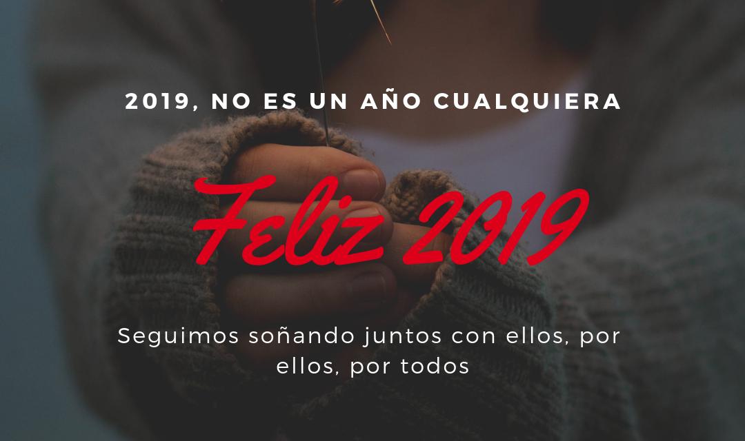2019, no es un año cualquiera